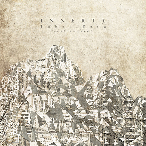 Innerty - Tabula Rasa [Instrumental]